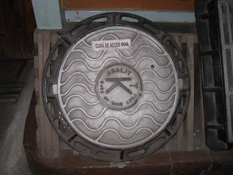 Ares UT, SA  - литейный завод
