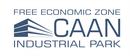CAAN Parc Industrial, Компания, Стрэшень