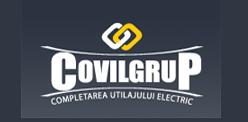 Covilgrup, SRL, Кишинев