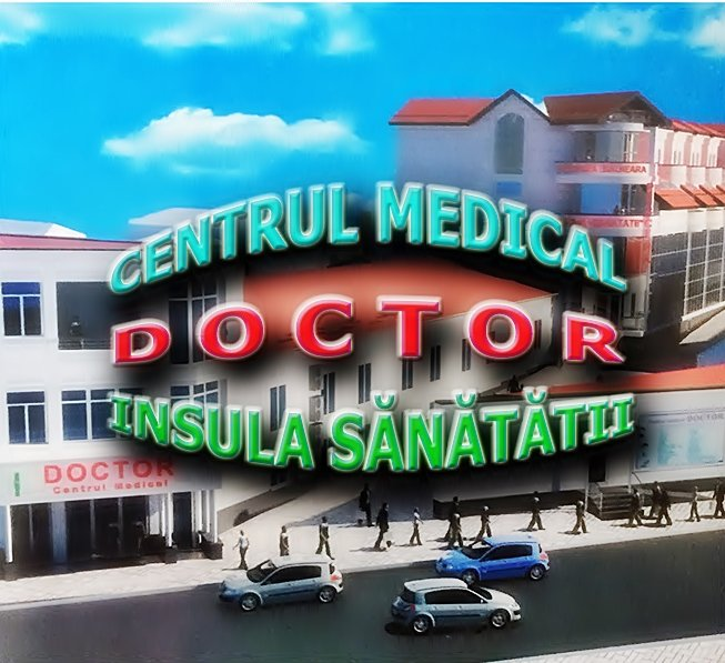 "Centrul Medical ""DOCTOR"", Орхей"