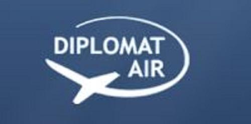Diplomat Air, Кишинев