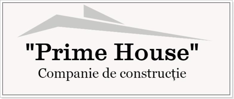 PRIME HOUSE,SRL, Кишинев