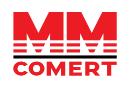 M&M COMERT, SRL, Кишинев