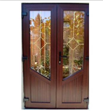 Изготовление дверей ПВХ под заказ в Молдове