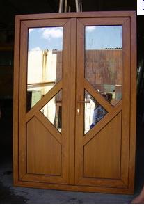 Изготовление дверей под заказ