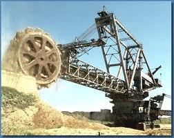Заказать Поставка горного оборудования