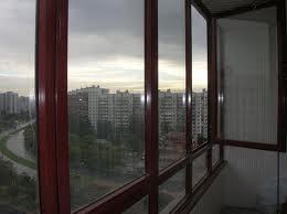 Order Glazing and finishings of turnkey balconies