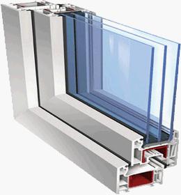 Cat costa ferestrele Pvc,metaloplast?