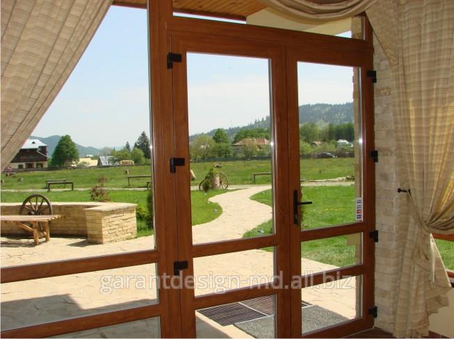 Заказать Avantajele ferestrelor GarantDesign Moldova Chisinau