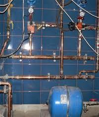 Заказать Монтаж систем водоснабжения представляет собой сложный процесс и включает несколько видов работ.