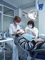 Заказать Реставрация и реконструкция зубов