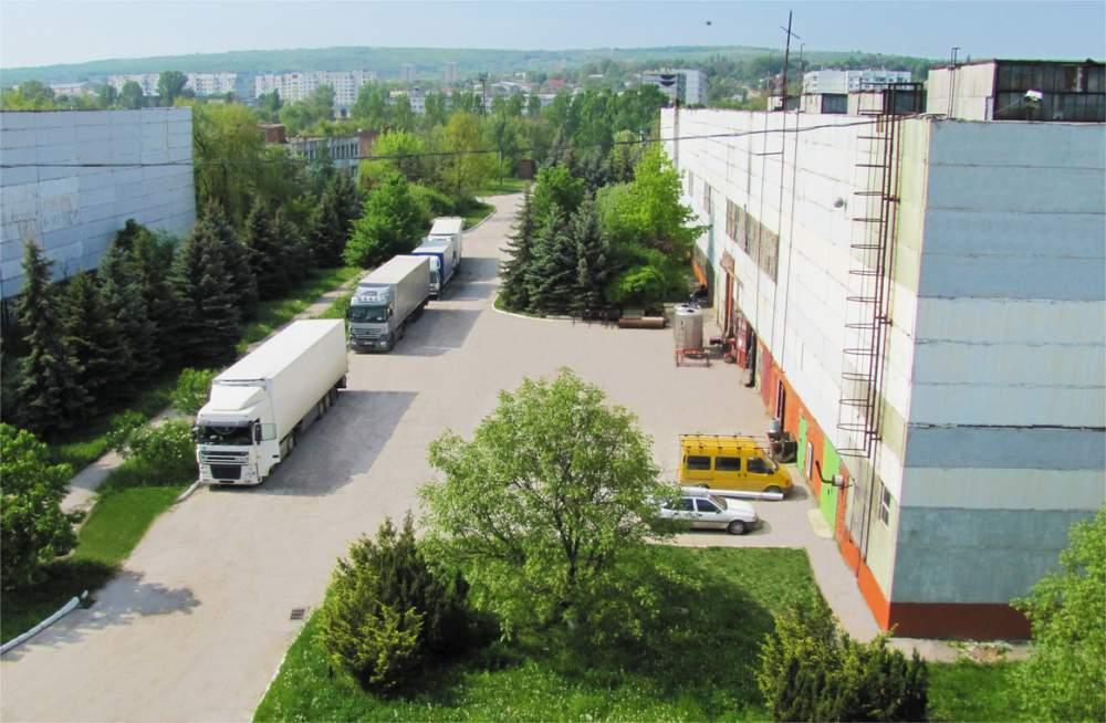 Заказать Индустриальный парк CAAN сдает в аренду складские, производственные, офисные, а также открытые площади с различными видами покрытия на самых выгодных условиях в Молдове.