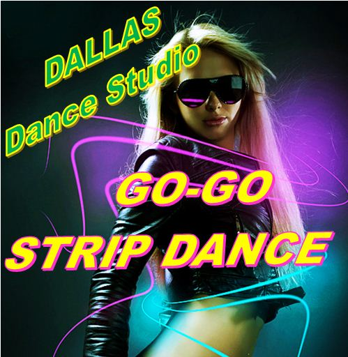 Dansuri Strip Dance!