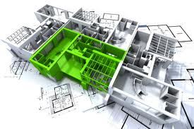 Conception de la construction immobilière