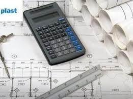 Usługi projektowo-budowlane