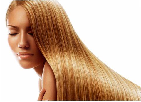 Заказать Наращивание волос