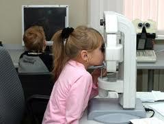 Лечение последствий травм глаз в Кишиневе