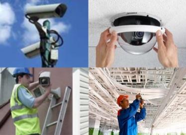 Заказать Проектирование и монтаж систем безопасности