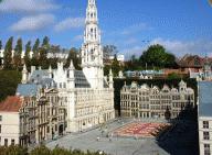 Заказать Туры в Бельгию