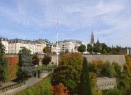 Заказать Туры в Люксембург