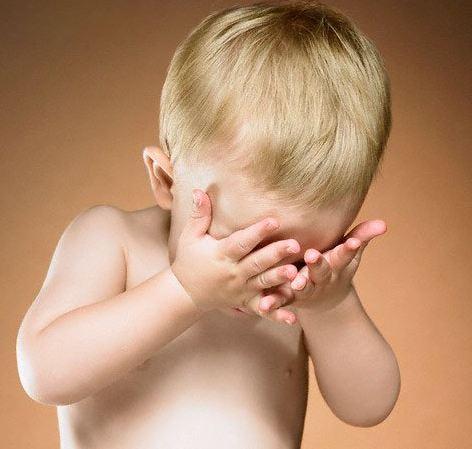 Лечение болезни глаз у детей