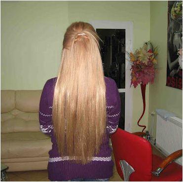 Order Hair extension