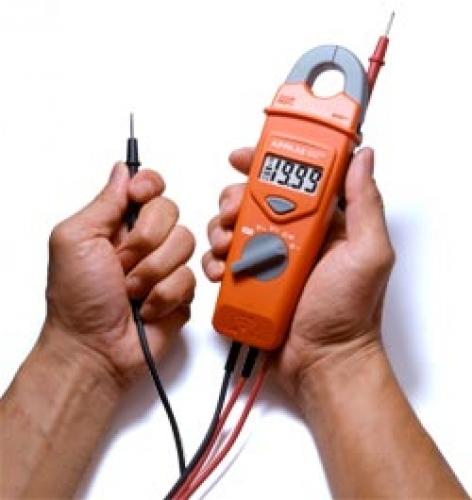 Заказать Работы в действующих электроустановках