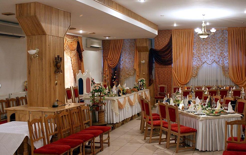 Заказать Рестораны Кишинева в Молдове