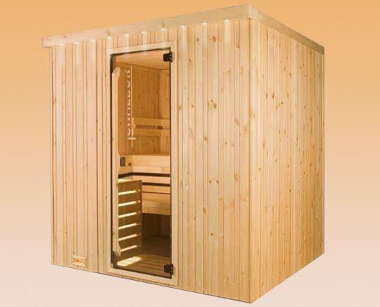 Comanda Proiectare saune