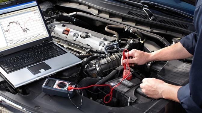 Comanda Auto service