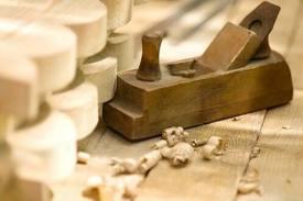 Заказать Работы по дереву, древесным материалам