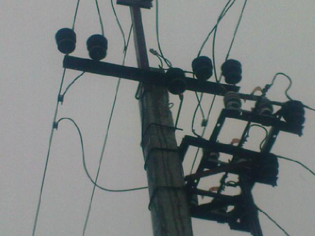 Заказать Монтаж высоковольтных электрических распределительных систем