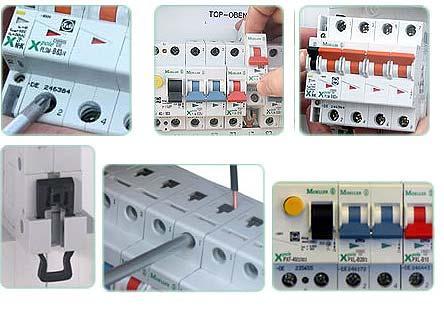 Заказать Монтаж низковольтных электрических систем