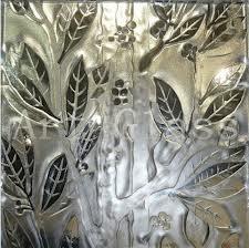 Order Production of glass designs under the order from Vornicel SRL