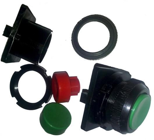 Заказать Изготовление деталей из пластиков и пластмас под заказ от Alexgrup, SRL
