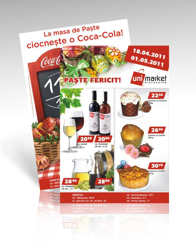 Order Design of printing products