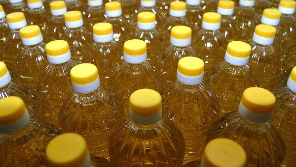 Заказать Хранение подсолнечного масла