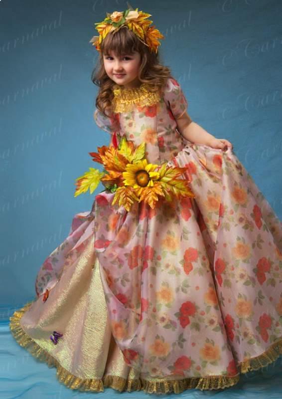 Детские платья в молдове