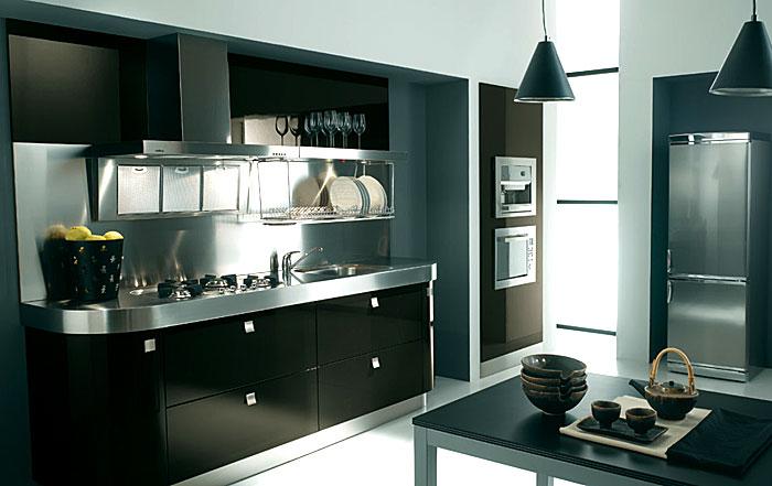 Заказать Изготовление встроенной кухонной мебели на заказ