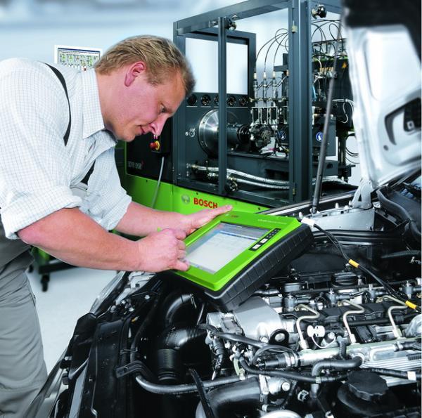 Comanda Reparare automobile