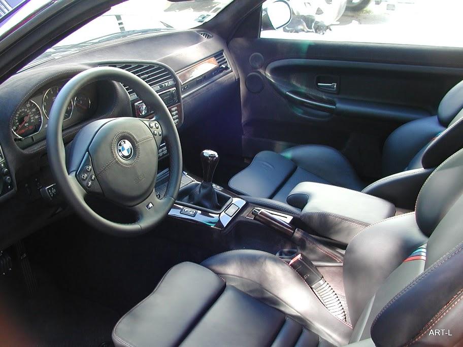 Comanda Restaurare interior auto