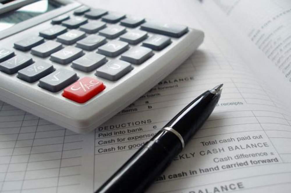 Заказать Составление бухгалтерской отчетности