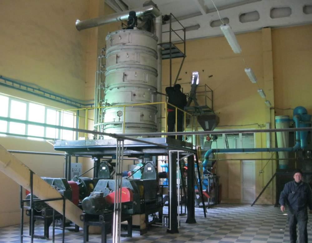 Заказать Разработка новых технологий для производства масла : При соблюдении технического регламента наше оборудование позволяет добится остаточного содержания масляничности в жмыхе ниже 6%