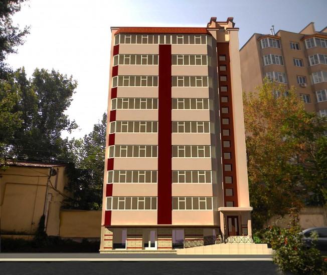 Comanda Vanzare de apartamente in case noi in constructii