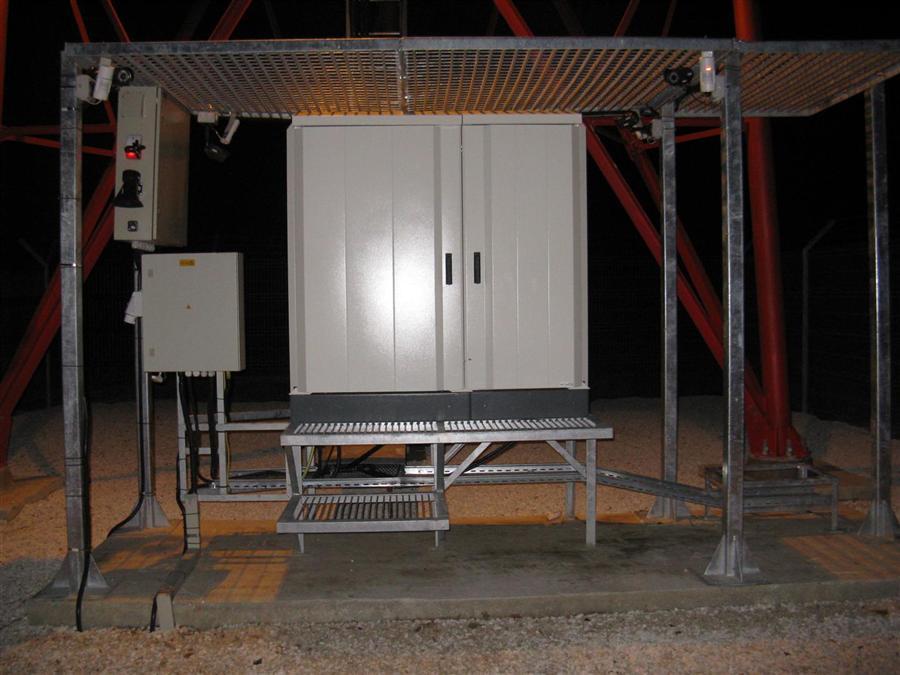 Заказать Инсталляция и пуско-наладка оборудования (интеграция телекоммуникационной сети)