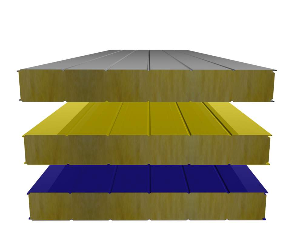 Order Installation a sandwich of panels in Chisina