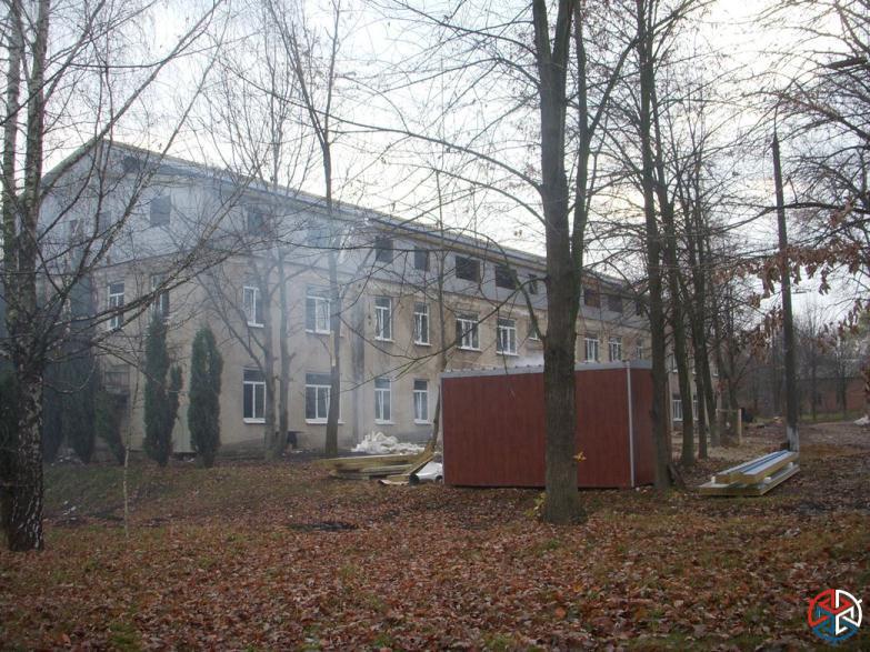 Заказать Здания из сэндвич панелей в Молдове
