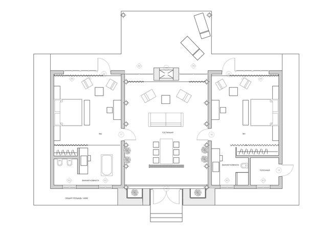 Comanda Planificare architecturala