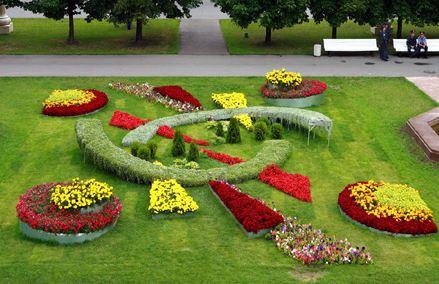 Заказать Ландшафтный дизайн в Молдове