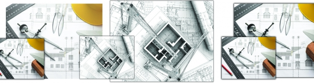 Order Technological project, project of floor spaces.